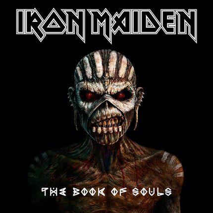 Iron Maiden komt dit jaar nog met een nieuw album