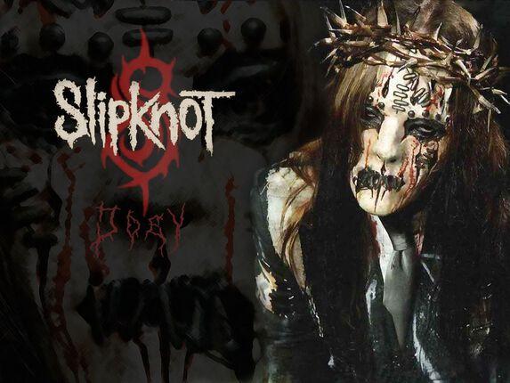 Joey Jordison weg bij Slipknot