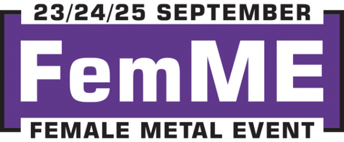 FemME - Female Metal Event 2016