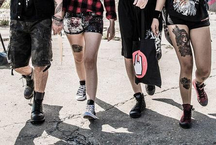 Shorts - Nu inslaan