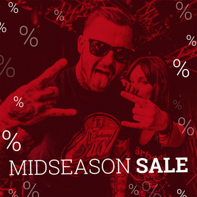 MIDSEASON SALE! Profiteer tijdelijk van de beste koopjes
