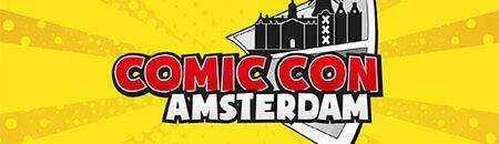 Europe Comic Con Amsterdam 2018
