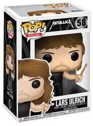 Lars Ulrich Rocks Vinylfiguur 58