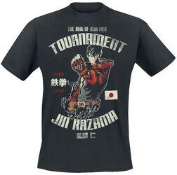 Tekken Jin Kazama