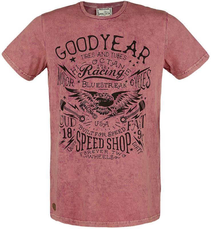 Men T-shirt Comfort Fit