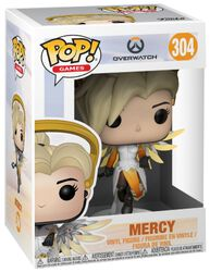Mercy Vinylfiguur 304