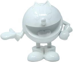 Pac-Man Pac-Man White - Icons