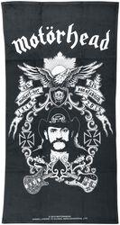 Lemmy Memorial