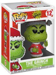 The Grinch (kans op Chase) Vinylfiguur 12