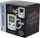 Game Boy - Heat Change Mug