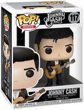Johnny Cash Rocks Vinylfiguur 117