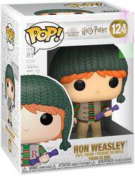 Ron Weasley (Holiday) Vinylfiguur 124