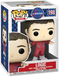 Logic Vinylfiguur 198