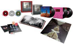 Hemispheres (40th Anniversary)