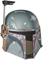 The Black Series - Boba Fett - Elektronischer Premium Helm