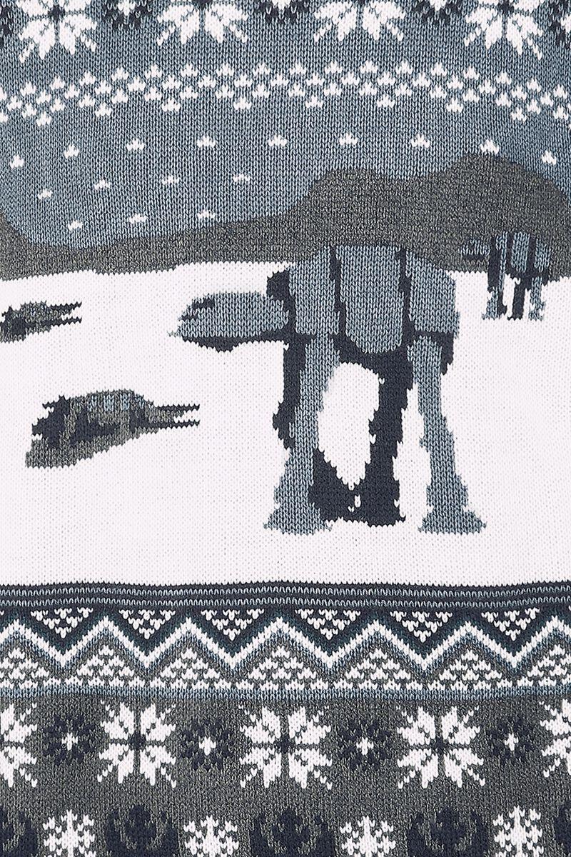 AT-AT | Star Wars Christmas jumper | Large