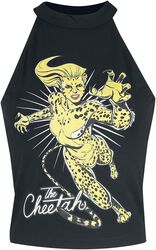 1984 - Cheetah