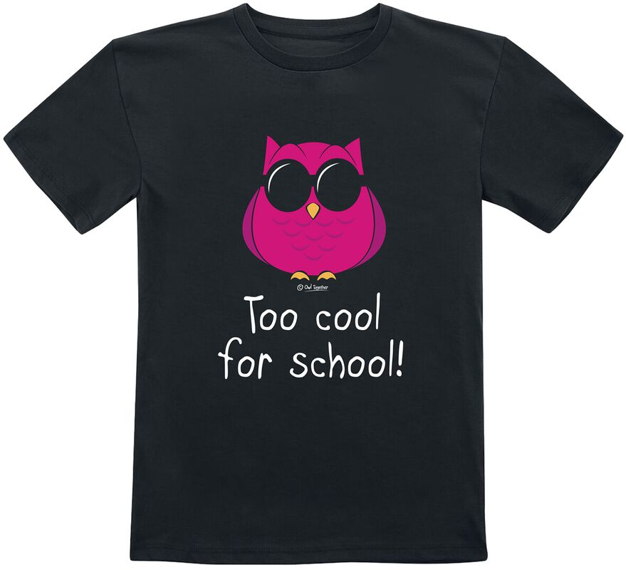 Kids - Too Cool For School!