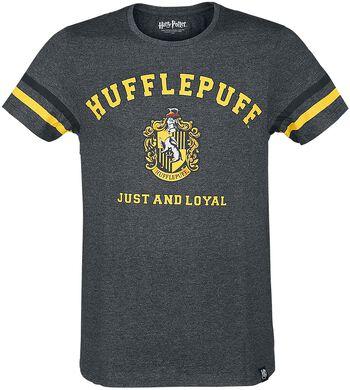 Hufflepuff - Just And Loyal