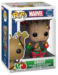 Groot (Holiday) Vinylfiguur 399