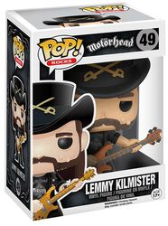 Lemmy Kilmister Rocks Vinylfiguur 49