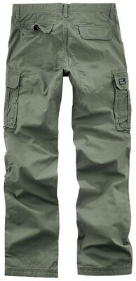 Reef Trousers