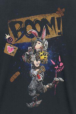 3 - Tiny Tina - Boom!