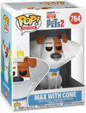 2 - Max in Cone Vinylfiguur 764