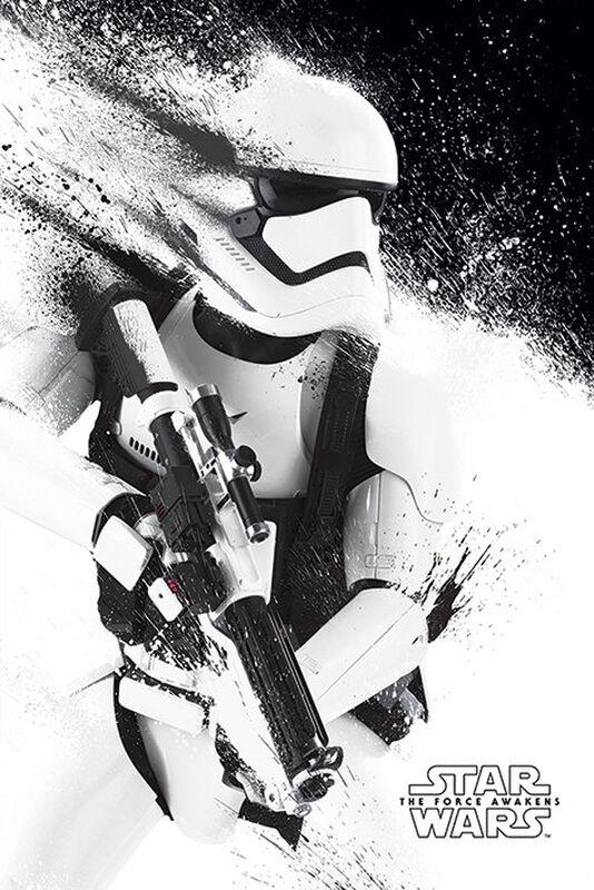 Episode VII - Stormtrooper