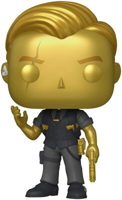 Midas (Shadow) (Metallic) Vinylfiguur 637