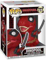 30th Anniversary - Dinopool Vinylfiguur 777