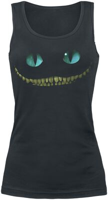 Cheshire Cat - Smile