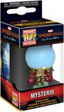 Far From Home - Mysterio Pop! Keychain