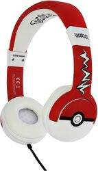 Pokeball - Kids' Headphones