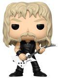 James Hetfield Rocks Vinylfiguur 57