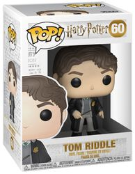 Tom Riddle Vinylfiguur 60