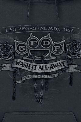 Wash It All Away