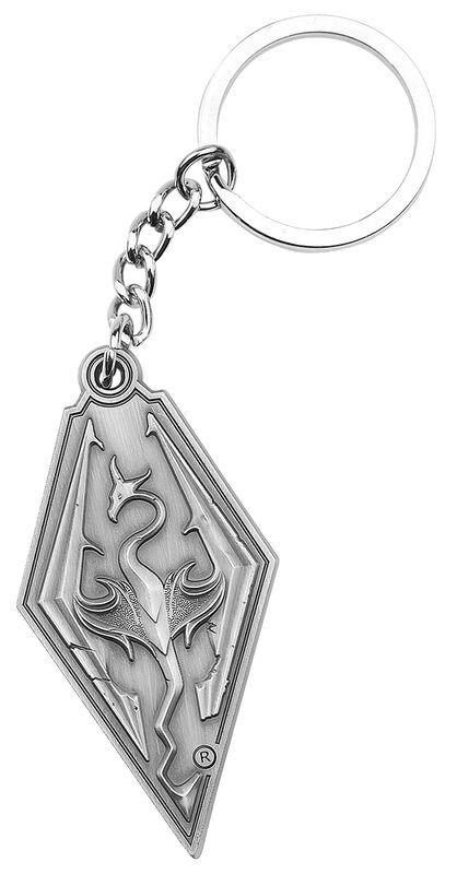 V - Skyrim - Dragon Symbol