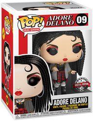 Drag Queens Adore Delano Vinylfiguur 09