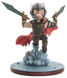 3 - Ragnarok - Q-Figur Thor (Diorama)