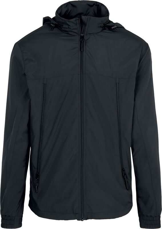 Tractical Light Jacket