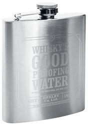 Whiskey's Good