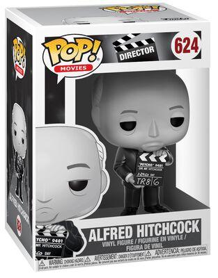Director - Alfred Hitchcock Vinylfiguur 624