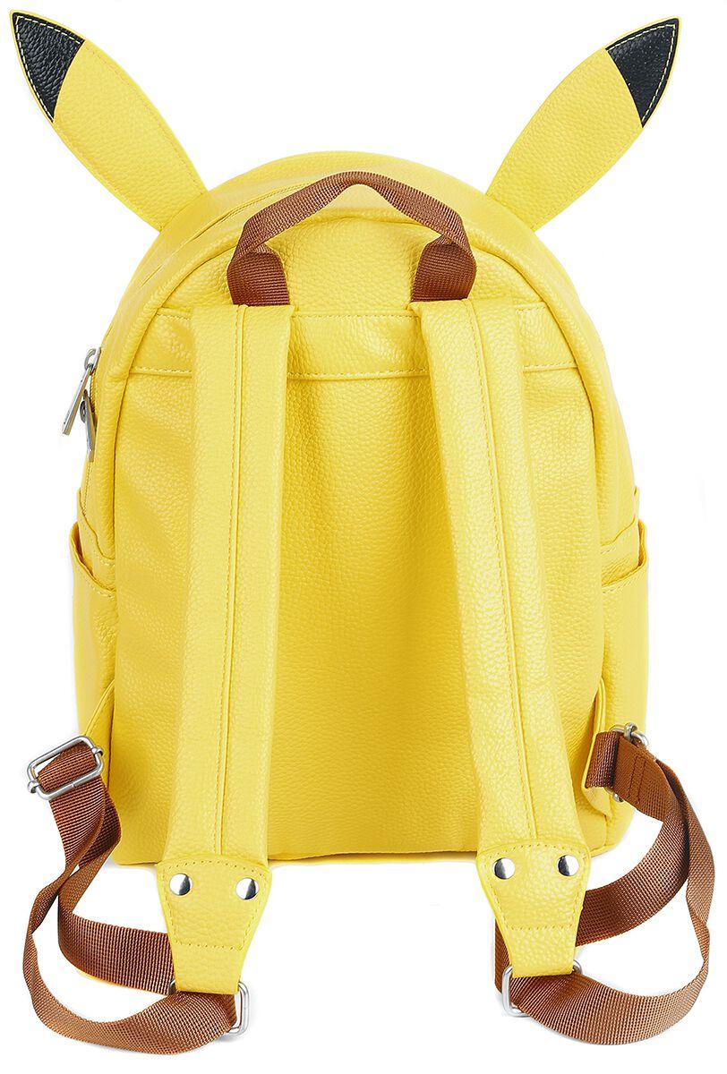 4b067e732bd Pikachu Lady Backpack. Rugtas. Meer van Pokémon