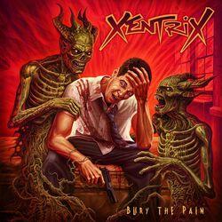 Bury the pain
