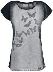 Stomach Butterflies
