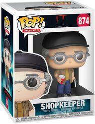Chapter 2 - Shopkeeper Vinylfiguur 874