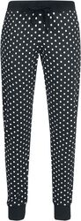 Polka Dotties Girl's Trousers