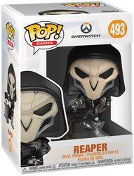 Reaper Vinylfiguur 493