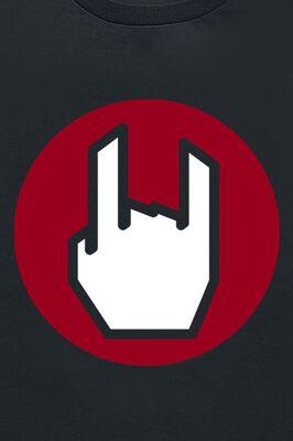 Rockhand Logo